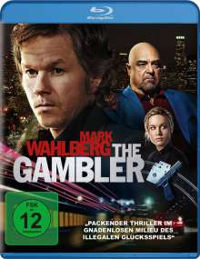 The Gambler (Blu-ray), Blu-ray Disc