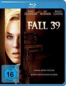 Fall 39 (Blu-ray), Blu-ray Disc