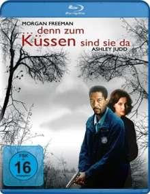 Denn zum Küssen sind sie da (Blu-ray), Blu-ray Disc