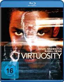 Virtuosity (Blu-ray), Blu-ray Disc
