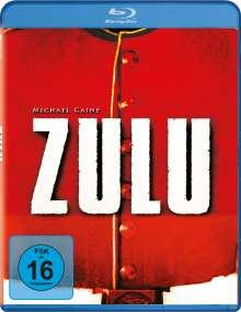 Zulu (1964) (Blu-ray), Blu-ray Disc