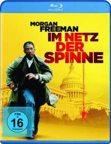 Im Netz der Spinne (Blu-ray), Blu-ray Disc