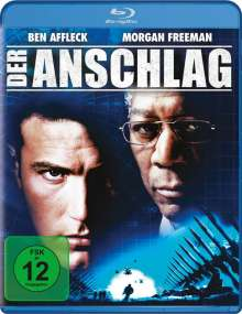 Der Anschlag (Blu-ray), Blu-ray Disc