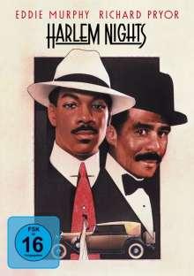 Harlem Nights, DVD