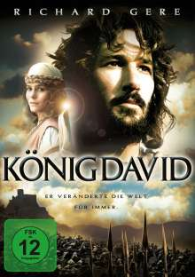 König David, DVD