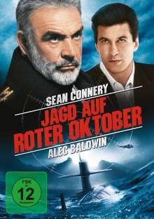 Jagd auf Roter Oktober, DVD