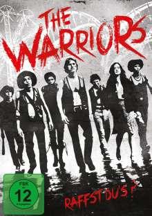 The Warriors, DVD