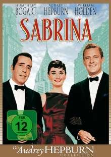 Sabrina (1954), DVD
