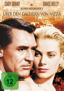 Über den Dächern von Nizza, DVD