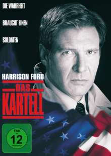Das Kartell, DVD