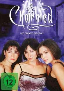 Charmed Season 1, 6 DVDs