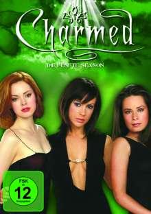 Charmed Season 5, 6 DVDs