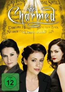 Charmed Season 7, 6 DVDs