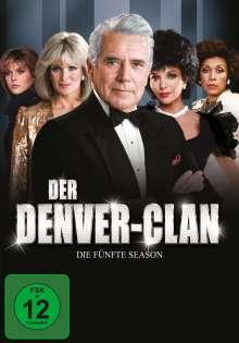 Der Denver-Clan Season 5, 8 DVDs