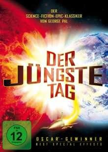Der jüngste Tag, DVD