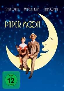 Paper Moon, DVD