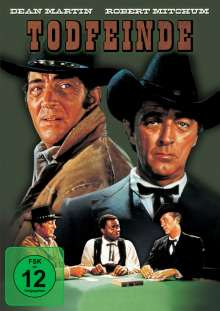 Todfeinde, DVD