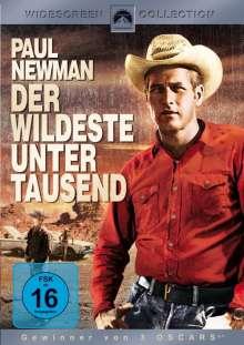 Der wildeste unter Tausend, DVD