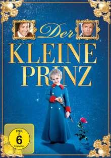 Der kleine Prinz (1974), DVD