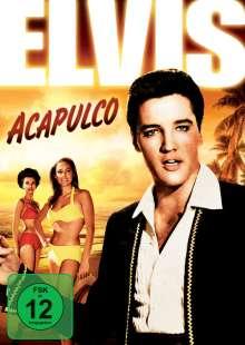 Acapulco, DVD