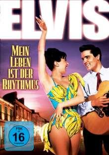 King Creole (Mein Leben ist der Rhythmus), DVD