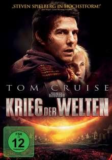 Krieg der Welten, DVD