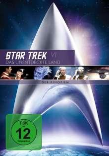 Star Trek VI: Das unentdeckte Land, DVD