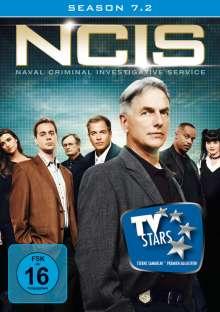 Navy CIS Season 7 Box 2, 3 DVDs