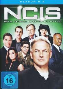 Navy CIS Season 8 Box 2, 3 DVDs