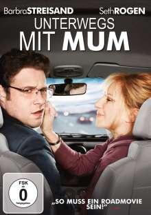Unterwegs mit Mum, DVD