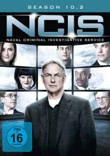 Navy CIS Season 10 Box 2, 3 DVDs