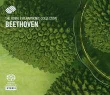 Ludwig van Beethoven (1770-1827): Klaviersonaten Nr.8,14,17, Super Audio CD