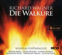 Richard Wagner (1813-1883): Die Walküre, 3 CDs