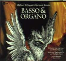 Michael Schopper singt geistliche Lieder, CD
