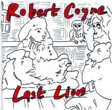 Robert Coyne: Last Lion, CD