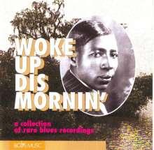 Woke Up Dis Mornin´, 2 CDs