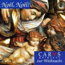 """Carus-Quintett - Noel, Noel"""", CD"""
