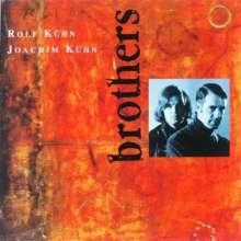 Joachim Kühn & Rolf Kühn: Brothers, CD