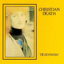 Christian Death: Deathwish, CD