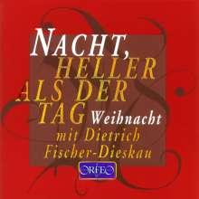 Dietrich Fischer-Dieskau liest, CD