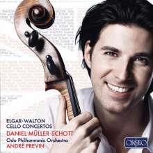 William Walton (1902-1983): Cellokonzert op.68, CD