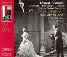 Richard Strauss (1864-1949): Arabella, 3 CDs