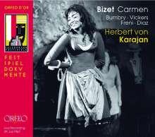 Georges Bizet (1838-1875): Carmen, 3 CDs