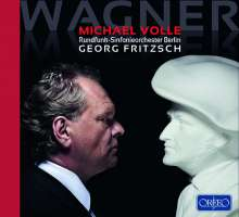 Michael Volle - Wagner, CD