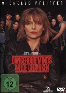 Dangerous Minds (1995), DVD