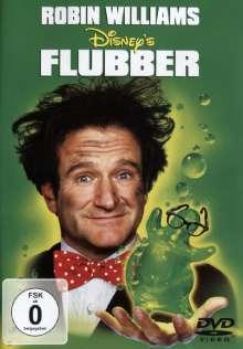 Flubber, DVD