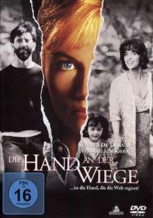 Die Hand an der Wiege, DVD