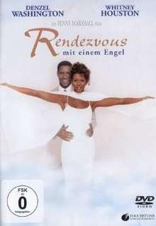 Rendezvous mit einem Engel, DVD