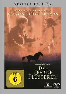Der Pferdeflüsterer, DVD