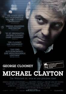 Michael Clayton (Blu-ray), Blu-ray Disc